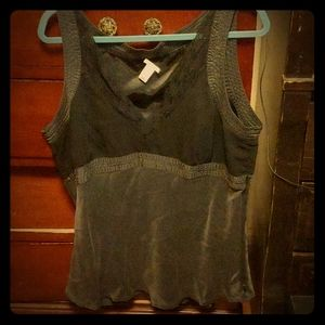 Old navy perfect fit top